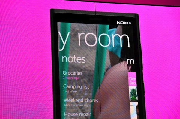 Windows Phone 8 Rooms crea una habitación privada para grupos de usuarios