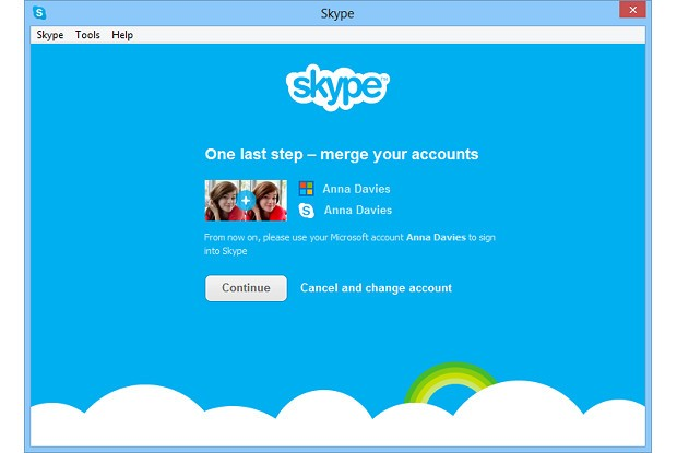 Microsoft jubilar su emblemtico Messenger a primeros de 2013 a favor de Skype