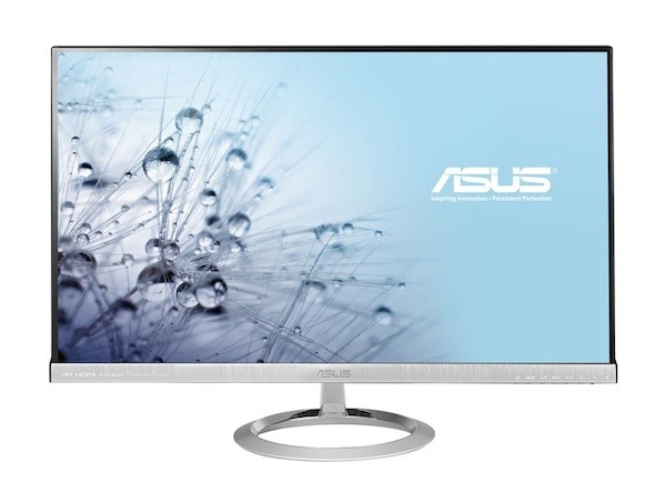 ASUS MX279H y MX239H, atractivos monitores AH-IPS que se unen a la familia Designo MX 