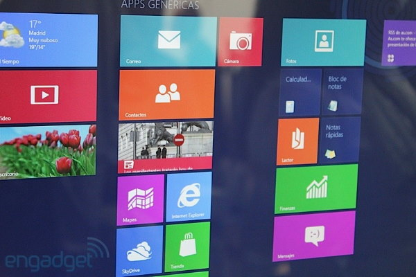 Un hack revela que Windows RT puede ejecutar aplicaciones de Windows 8