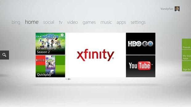 Microsoft estara preparando una versin set-top box de la prxima Xbox; a la venta en 2013