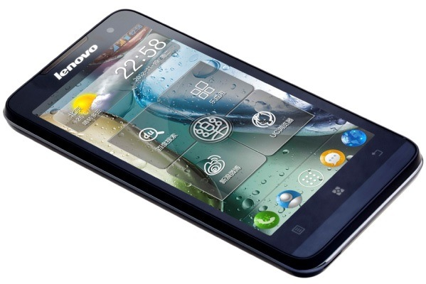 Lenovo IdeaPhone P770, Jelly Bean y batería de 29 horas en un smartphone 'low cost'