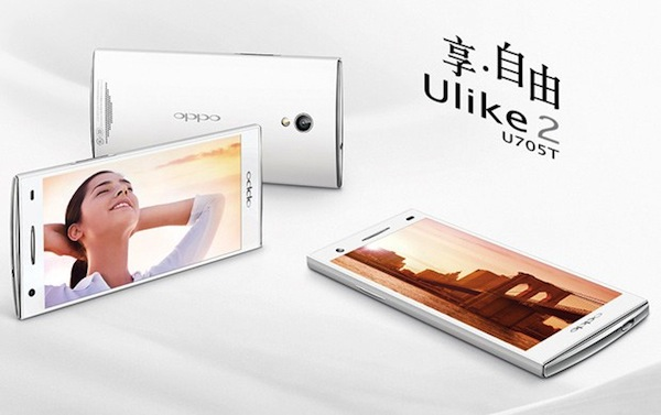 oppo ulike 2