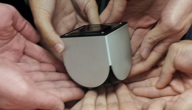 Las primeras consolas Ouya de desarrollo comenzarn a enviarse el 28 de diciembre