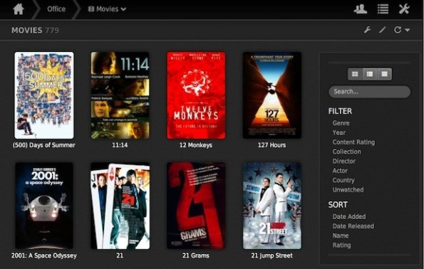 Plex Media Server se actualiza con el cliente web habilitado para todos y una sorpresa para suscriptores