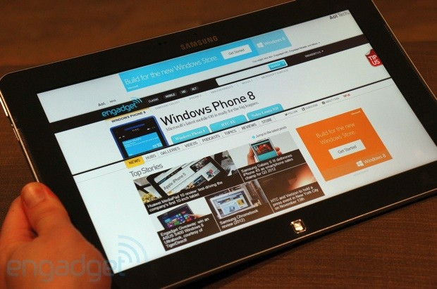 Microsoft explica las diferencias de Internet Explorer en Windows 8 y Windows Phone 8