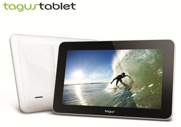 tagus tablet