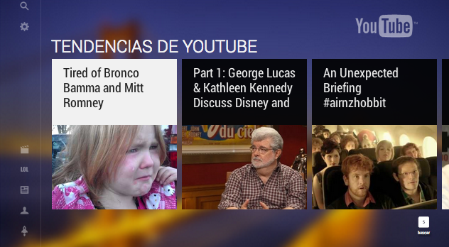 YouTube luce un nuevo aspecto se quedar, o ser otro test?