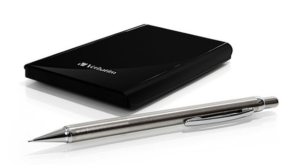 Verbatim Store'n'Go Ultra Slim