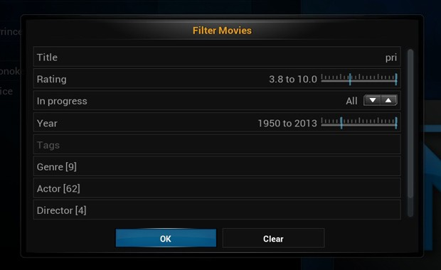 XBMC 12 Frodo ya disponible para desarrolladores e impacientes
