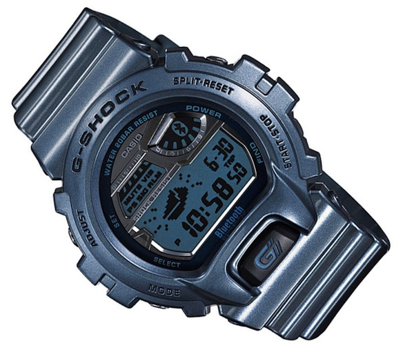 casio g-shock gB6900  