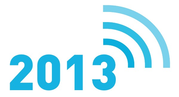 Engadget te desea un Feliz 2013!