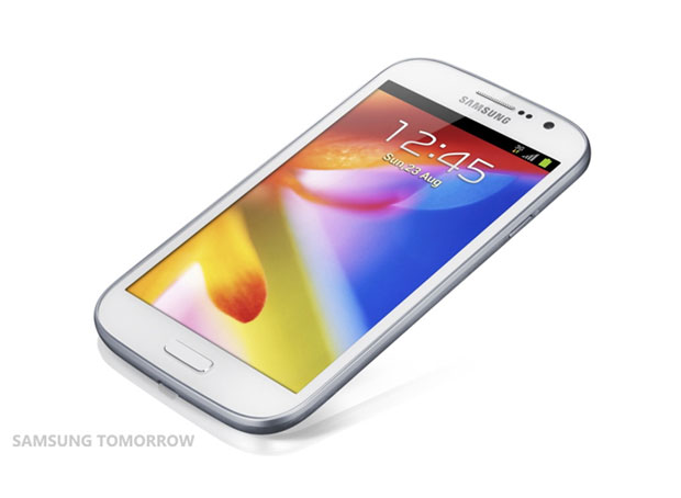 Samsung Galaxy Grand oficial