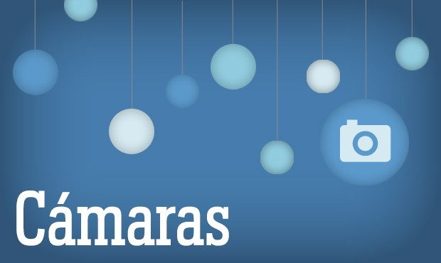 Navidad 2012 en Engadget: Cmaras