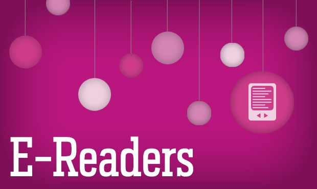 Navidad 2012 en Engadget: E-Readers
