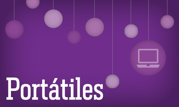 Navidad 2012 en Engadget: Porttiles
