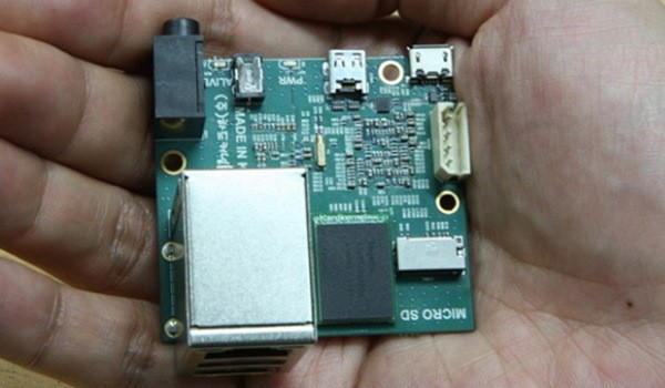 Hardkernel ODROID-U, una veloz placa de desarrollo con Exynos quad-core y un precio de lo ms sugerente