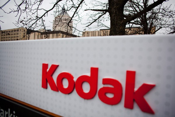 Apple y Google estaran haciendo pia para comprar las patentes de Kodak