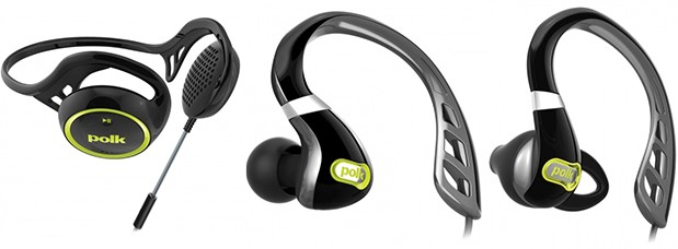 Polk Audio nos invade con sus auriculares exclusivos para Android