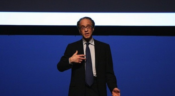 El futurista Ray Kurzweil contratado por Google como Director de Ingeniera