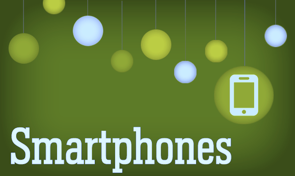 guia compras navidad smartphones