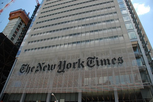 New York Times y Wall Street Journal dicen que hackers chinos entraron en sus redes