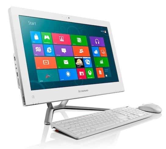 lenovo c340 c345 espaa