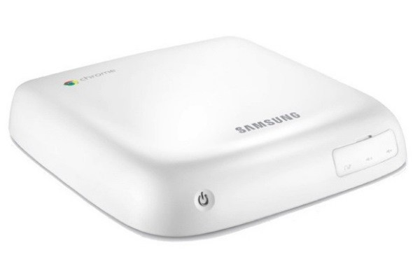 Samsung da un poquito de personalidad a su Chromebox (pero sin cambiar el hard)