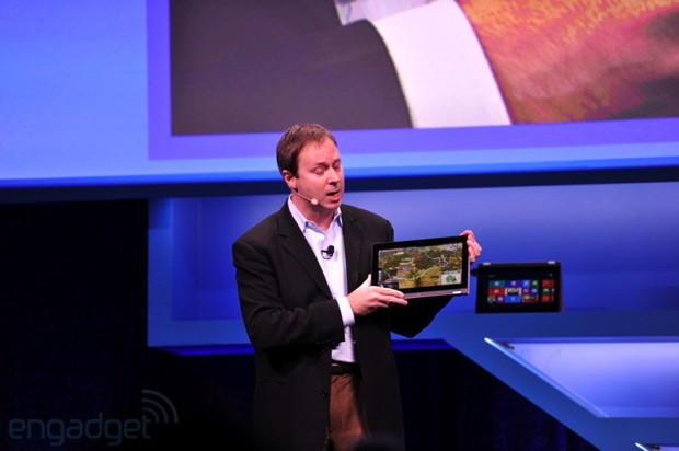 Intel obligar a los Ultrabook con Haswell equipar pantallas tctiles y WiDi