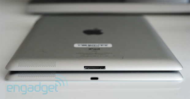 iPad pierde cuota de mercado, pero mantiene su dominio (IDC)