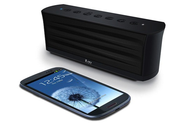 iLuv presenta los altavoces Bluetooth Mo'Beats HD, MobiCup y MobiOut
