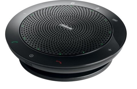 Jabra presenta sus nuevos altavoces de conferencias Speak 510 y 510+