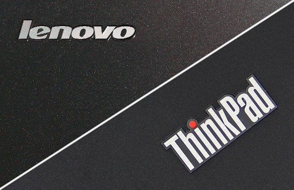 Lenovo se dividiría en Lenovo Business Group y Think Business Group a partir de abril