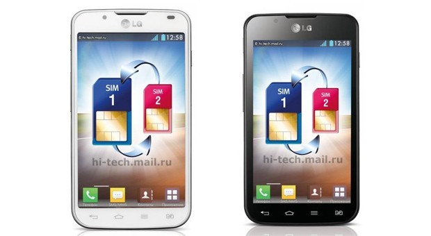 Aparece en Rusia el supuesto sucesor del LG Optimus L7 con pantalla de 4,3