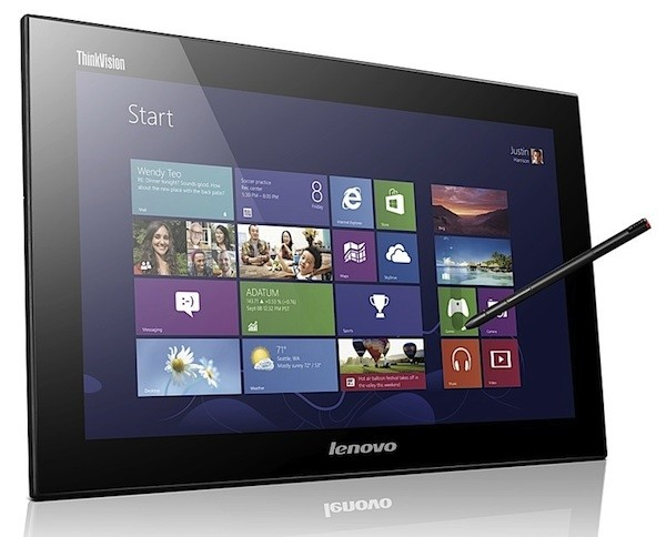 Lenovo ThinkVision LT1423p