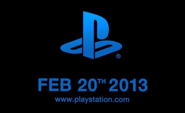 Sigue en vdeo el evento de Sony PlayStation desde aqu