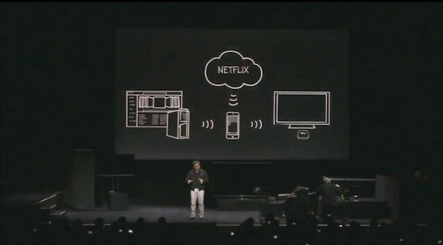 NVIDIA en el CES 2013: Ya disponible su conferencia en vídeo