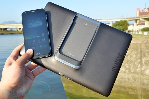 ASUS podra fabricar un smartphone WinPho (incluso un Padfone Windows)