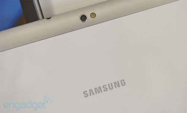 Aparecen tres misteriosos Galaxy Tab en diferentes logs