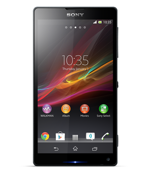 Los Sony Xperia Z 'Odin' y Xperia ZL 'Yuga' se desnudan para celebrar el ao nuevo