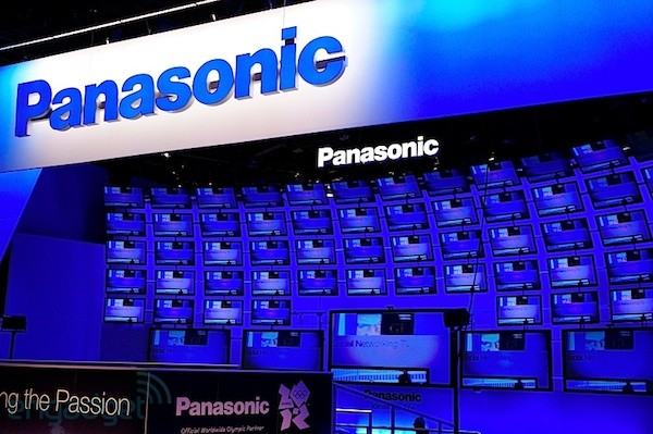 En directo desde la conferencia de prensa de Panasonic en el CES 2013