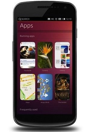 Canonical lanza un proyecto para dotar a los smartphones con Ubuntu de diez apps bsicas desde el primer da