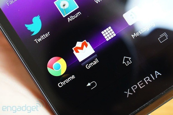 Sony publica un build alpha de Jelly Bean para el Xperia T