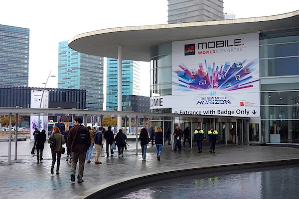 Mobile World Congress 2013: ¡Ya estamos aquí!