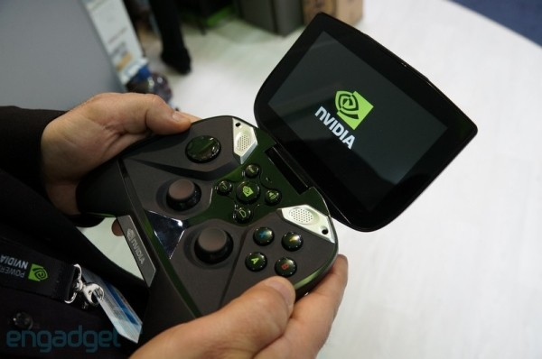 NVIDIA Project Shield, nuestro repaso en vdeo desde el MWC 2013