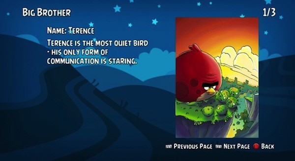Rovio lanzar Angry Birds para Wii y Wii U tras su xito en otras consolas