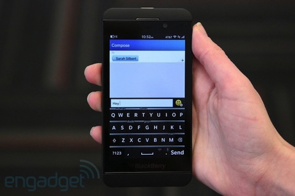 BlackBerry dice que una vulnerabilidad con el manejo de archivos TIFF permite acceso a servidores BES
