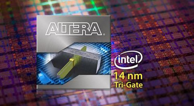 Altera se convierte en el principal cliente de Intel reas un acuerdo millonario