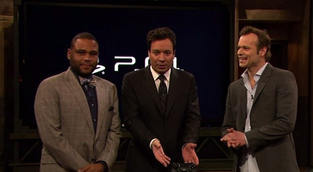 DualShock 4 y Killzone se pasean por el programa de Jimmy Fallon
