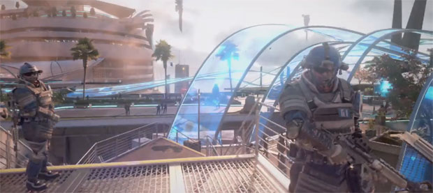 Así es Killzone Shadow Fall para PS4, directamente compartido vía Facebook (con vídeo)